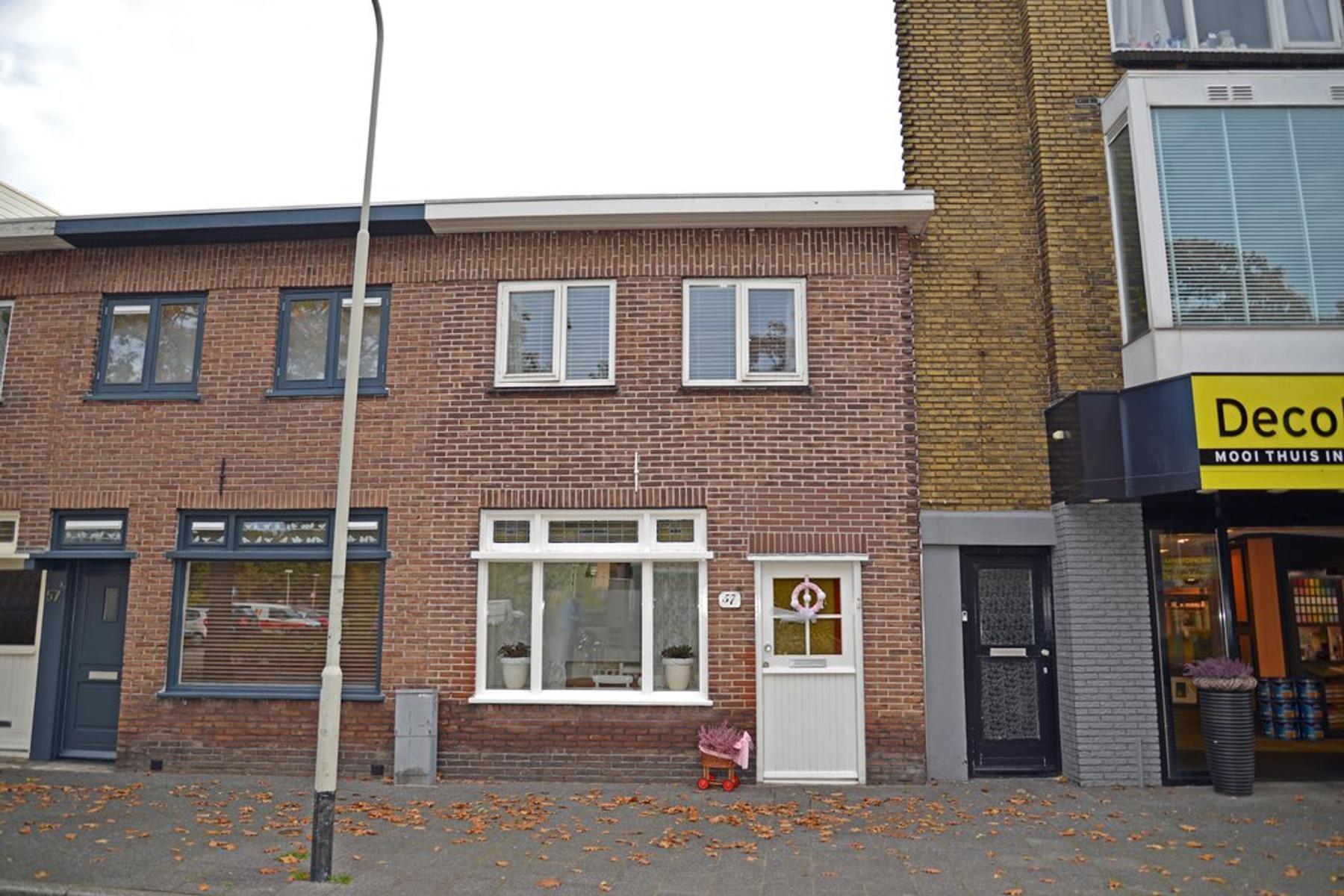 Baanstraat 57 in Beverwijk 1941 CG
