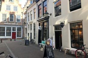 Kintgenshaven 1 A in Utrecht 3512 GX