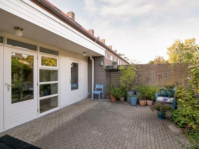 St Bonifaciuslaan 81 in Eindhoven 5643 NB