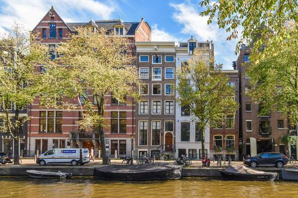 Herengracht 147 A in Amsterdam 1015 BH