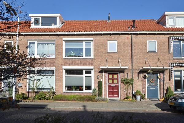 Willem Klooslaan 24 in Voorburg 2273 TZ