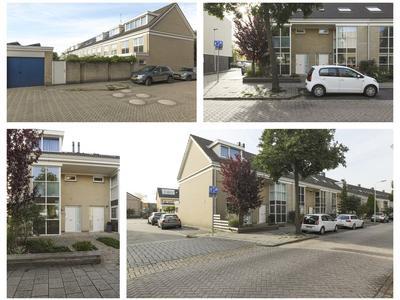 Evenaar 418 in Alphen Aan Den Rijn 2408 HR