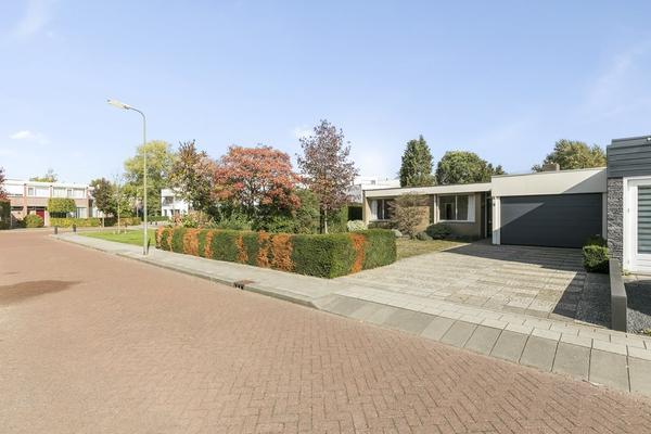 Willem Van Geldorpstraat 2 in Rosmalen 5246 GN