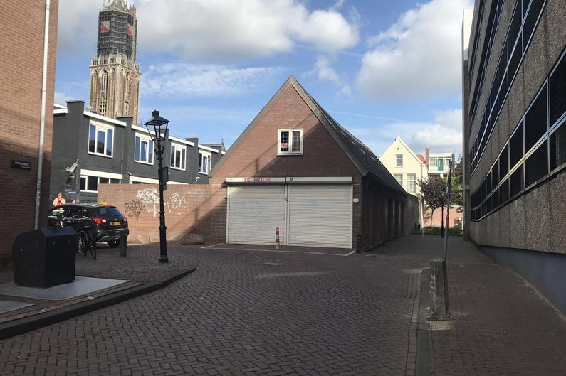Visschersplein 202 in Utrecht 3511 LX