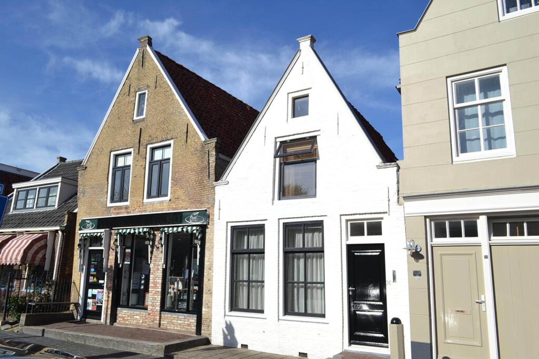 Schritsen 21 23 in Harlingen 8861 CR