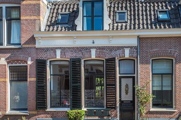 Haagstraat 22 in Utrecht 3581 SX
