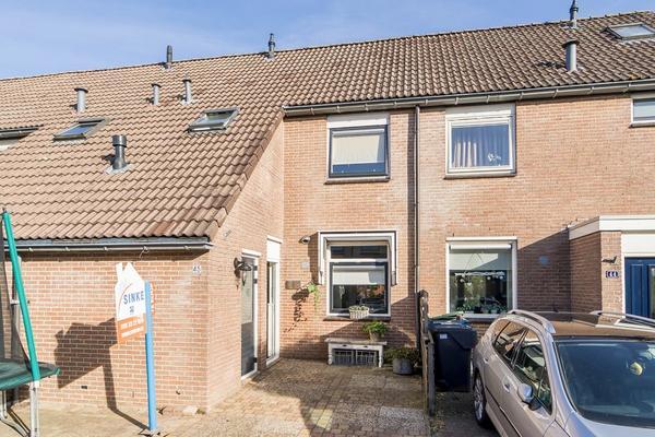 Pinksterbloem 45 in Kampen 8265 LH