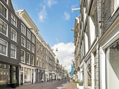 Hartenstraat 7 -B in Amsterdam 1016 BZ