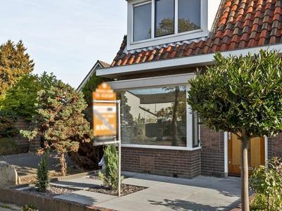 Emmalaan 126 in Alphen Aan Den Rijn 2405 GE