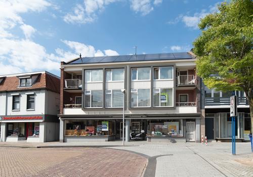 Willemstraat 62 -64 in Hengelo 7551 DN