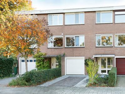 Herman Moerkerklaan 23 in Rosmalen 5246 GD