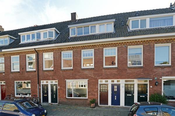 Zijldiepstraat 4 in Utrecht 3522 EC