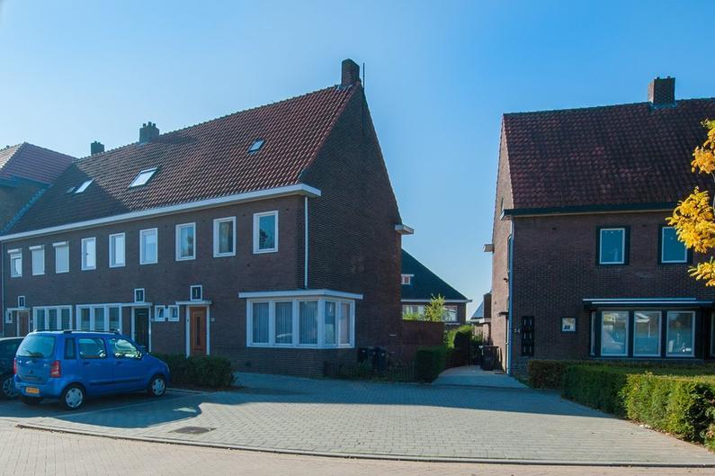 Kerkraderweg 26 in Heerlen 6416 CJ