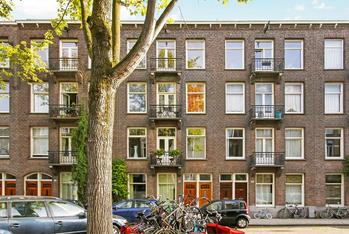 Linnaeusparkweg 109 I in Amsterdam 1098 CV