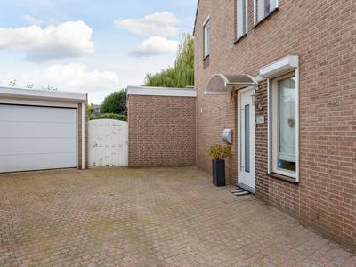 Moershei 9 in Landgraaf 6374 NR