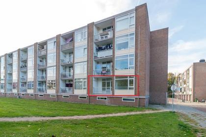 Schrijverspark 113 in Veenendaal 3901 PG
