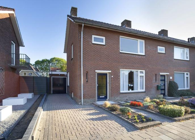 Prins Bernhardstraat 9 in Angeren 6687 AX