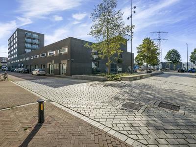 Boeierstraat 5 in Amsterdam 1086 VD