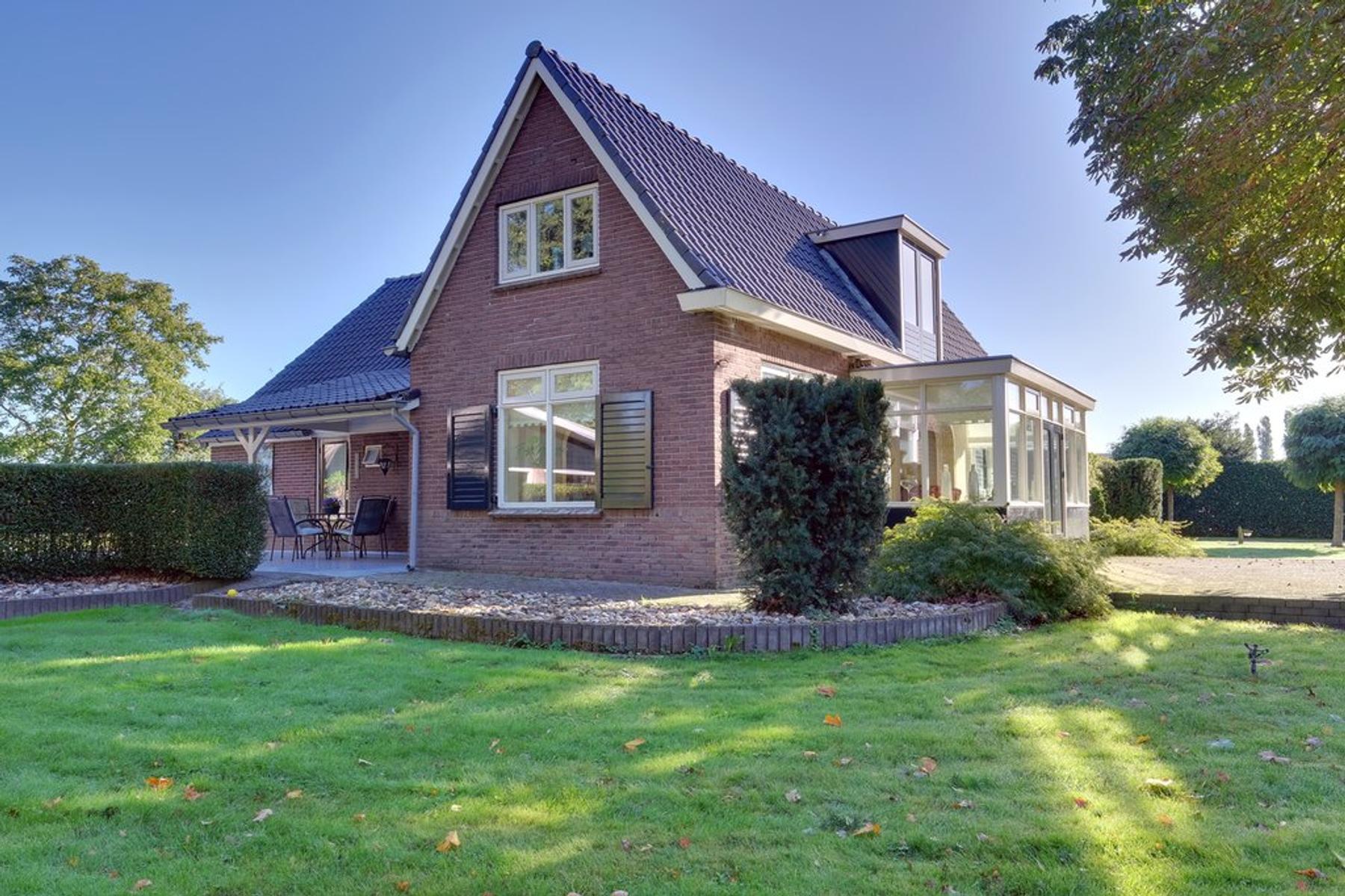 Doesburgseweg 16 in Wehl 7031 JC