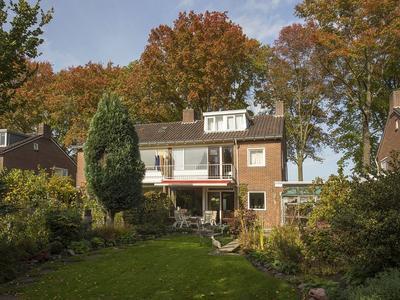 Lijsterstraat 16 in Enschede 7523 ET