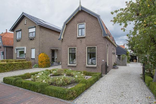 Kerkweg 27 in Ouderkerk Aan Den IJssel 2935 AG