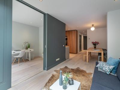 Orteliusstraat 187 Hs in Amsterdam 1057 AZ