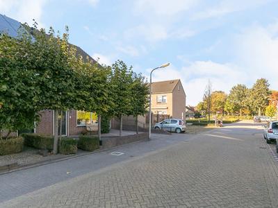 Jongeneelenstraat 22 in Zegge 4735 CH