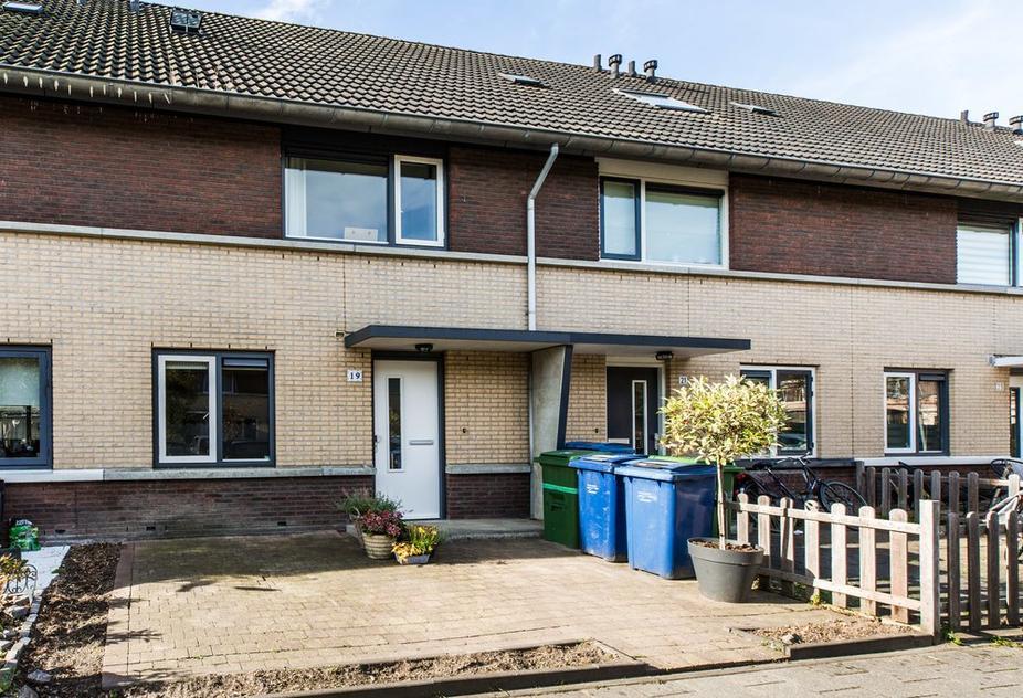 Anna Bijnsstraat 19 in Almere 1321 VN