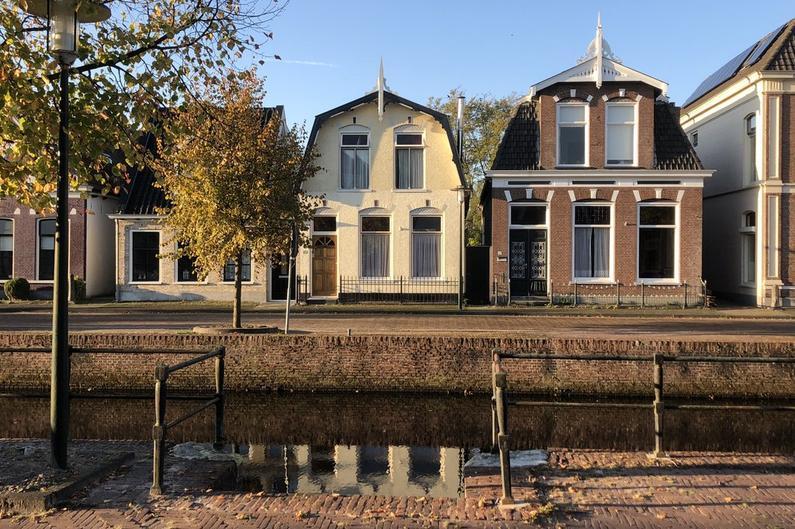Molenwal 19 in Gorredijk 8401 CD