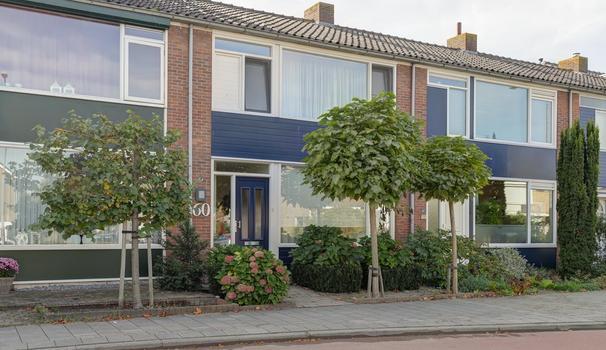 Van Hogendorpweg 60 in Alblasserdam 2953 AT