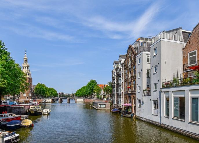 Rapenburg 8 Iii in Amsterdam 1011 TX