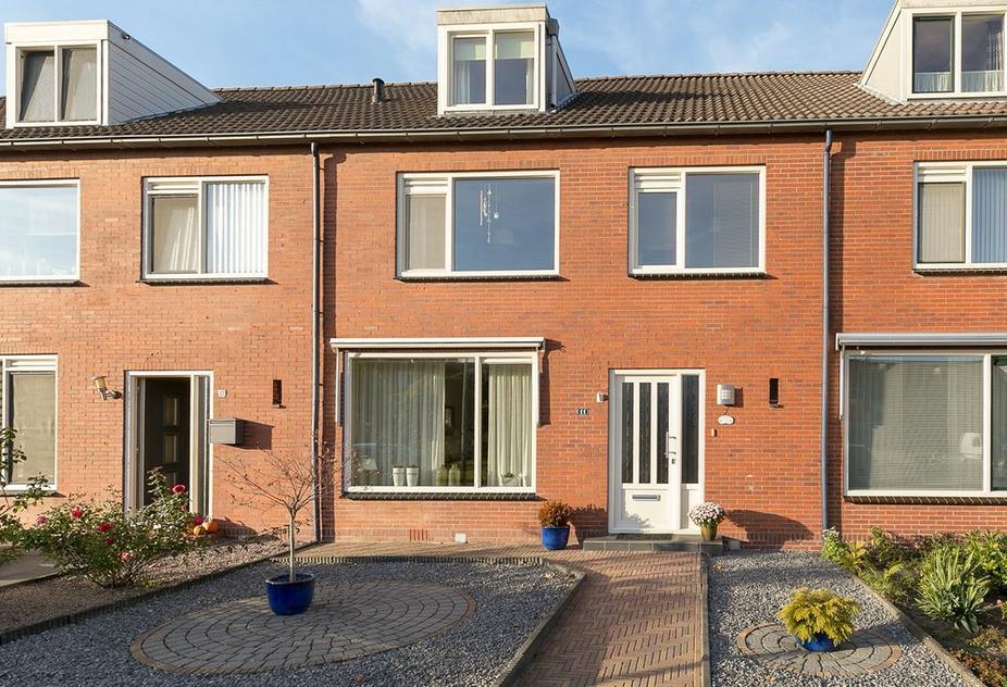 Frederik Van Eedenstraat 11 in Winschoten 9673 HT