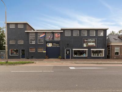 Gorredijksterweg 65 67A in Jubbega 8411 KC