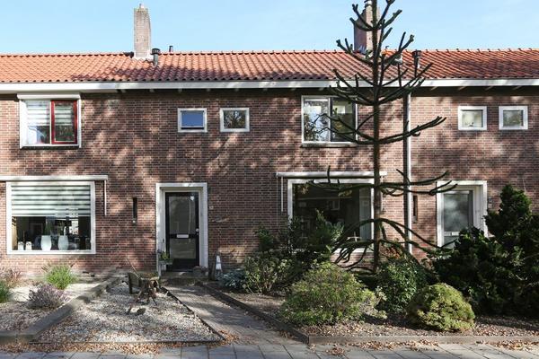 Noordeinde 26 in Marknesse 8316 BT