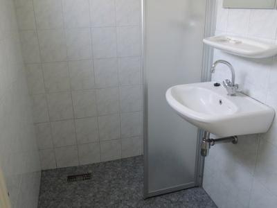 7 badkamer staand