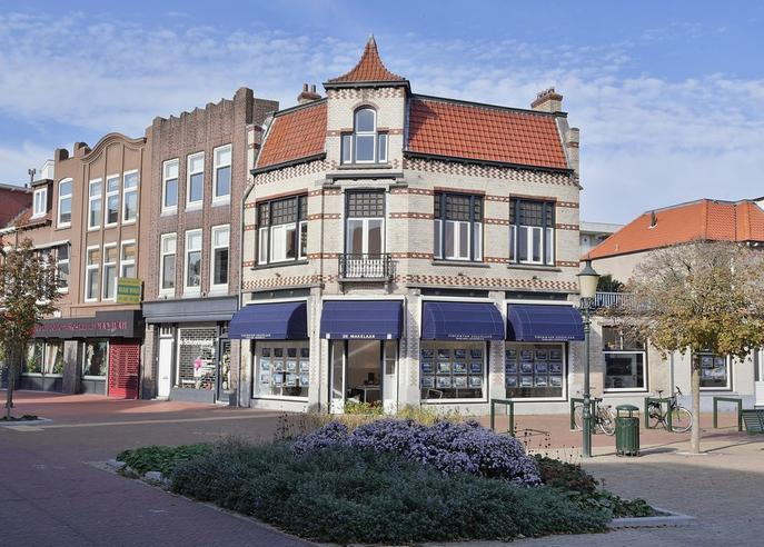 Havenstraat 13 in Bussum 1404 EK