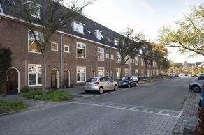 Van Heutszstraat 24 in Nijmegen 6521 CW