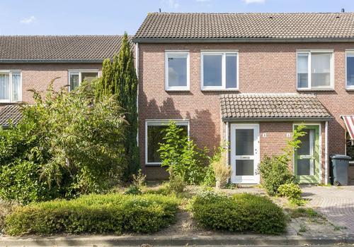 Korenbloemdreef 8 in Herkenbosch 6075 DH