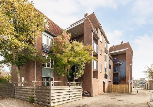 Hekbootkade 34 in Zoetermeer 2725 AR