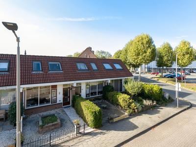 Herkenboschstraat 6 in Arnhem 6845 HN