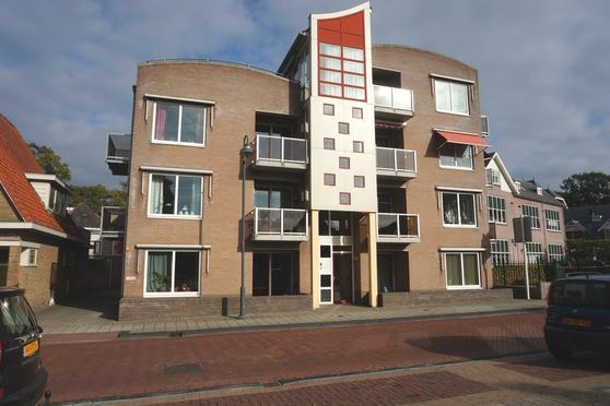 Burgemeester Goeman Borgesiusstraat 27 in Steenwijk 8331 JZ