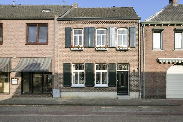 Dorpstraat 93 in Horn 6085 BE