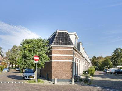 Joubertstraat 30 in Leeuwarden 8917 CC