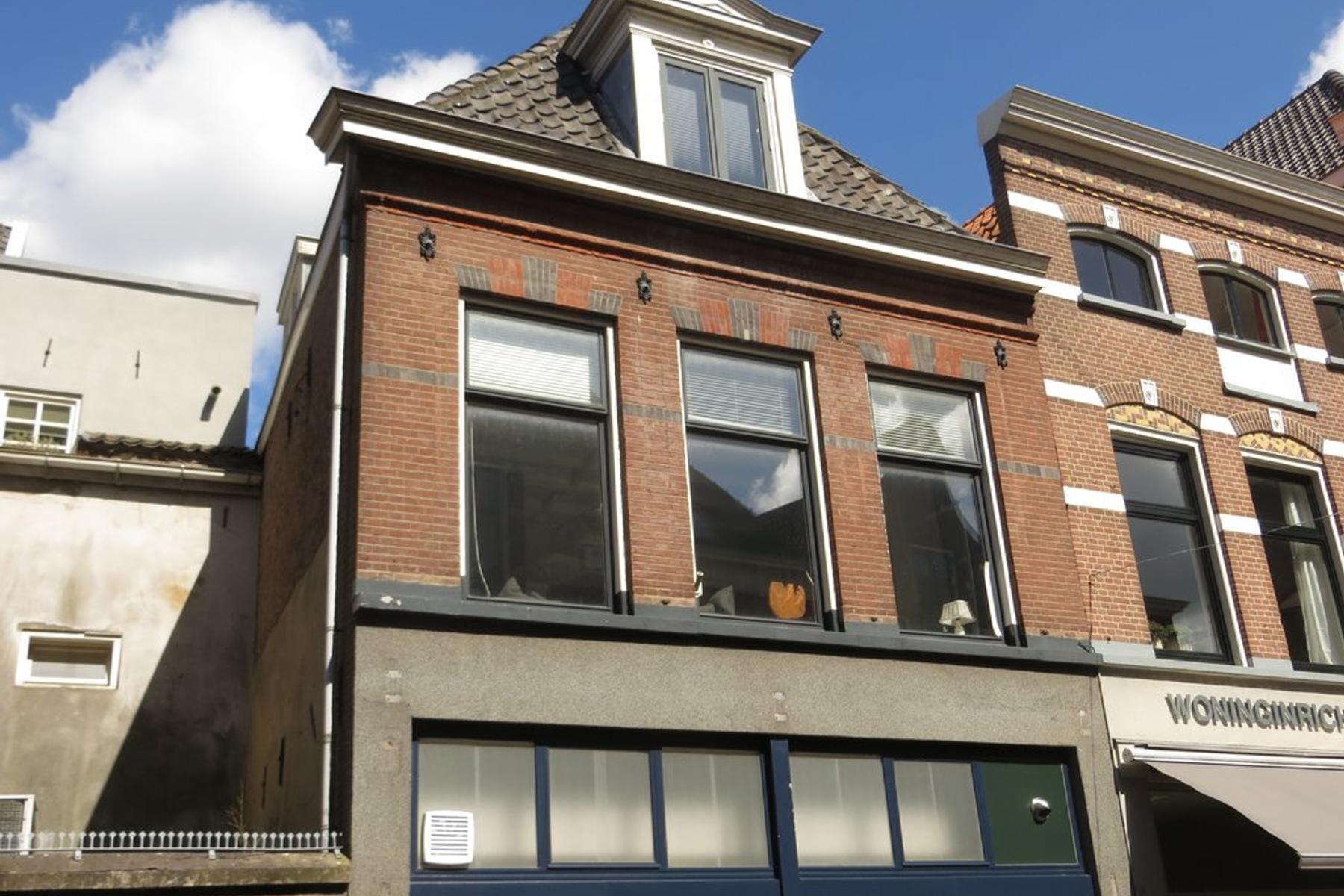 Marktgang 1 B in Kampen 8261 AL