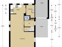 Kochspad 1 in Blijham 9697 SV