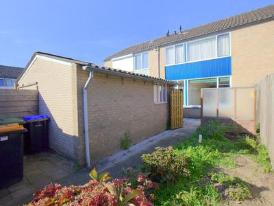 Cypresstraat 45 in Winterswijk 7101 KV