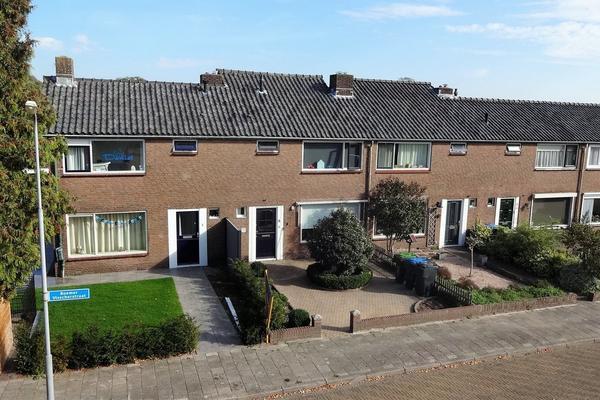 Roemer Visscherstraat 3 in Harderwijk 3842 JL