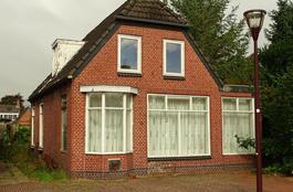 Middenweg 6 in Muntendam 9649 HV