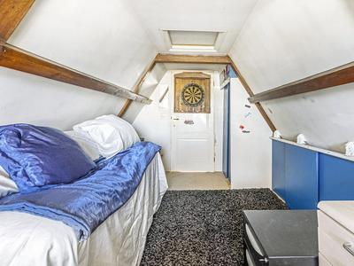 Prinsengracht 683 -C in Amsterdam 1017 JT