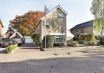 Arnhemseweg 297 in Apeldoorn 7333 NC